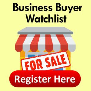 banner - business buyer watchlist 600x600