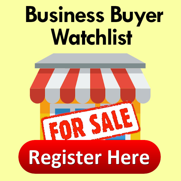 Business Buyer Watchlist